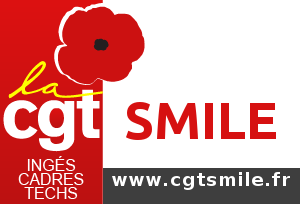 Section syndicale CGT de Smile